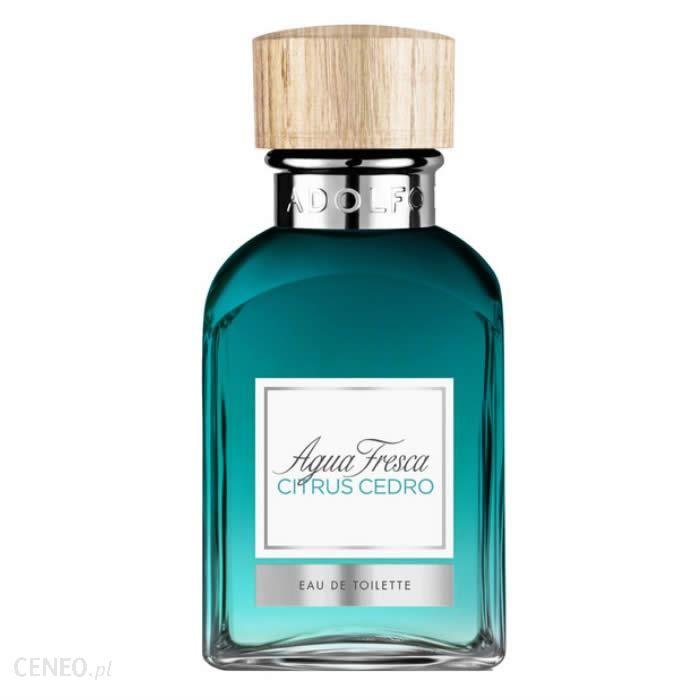 Adolfo Dominguez Woda Toaletowa Spray Agua Fresca Citrus Cedro 230 Ml (M)