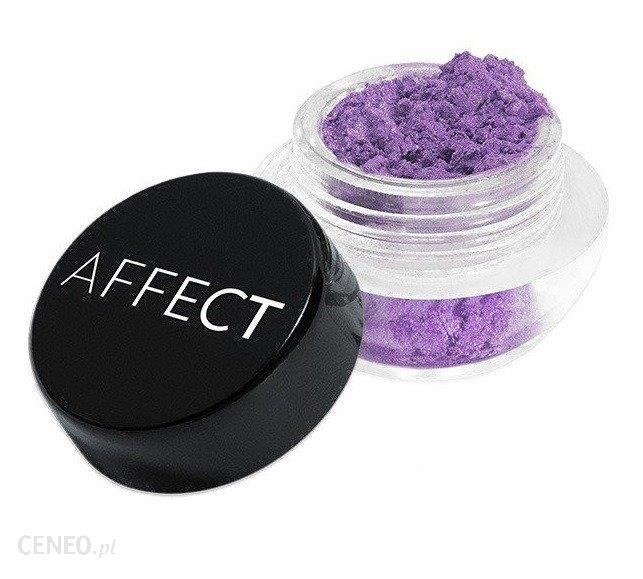 Affect Charmy Pigment sypkie cienie do powiek N-0109