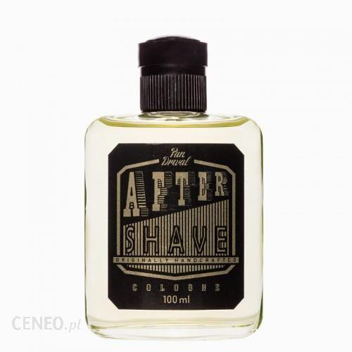 Aftershave Pan Drwal Woda po goleniu Cologne