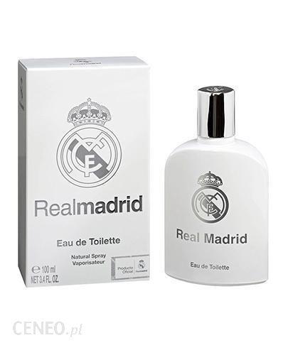 Air-Val Real Madrid 100Ml Woda Toaletowa