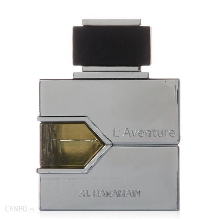 Al Haramain L´Aventure Woda Perfumowana 100ml