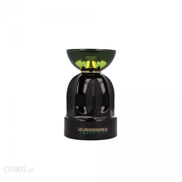 Albane Noble Les Indemodables Amber King woda perfumowana 90ml