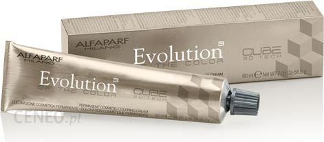 Alfaparf Evolution Of The Color Cube Farba do Włosów 9Ms 60ml