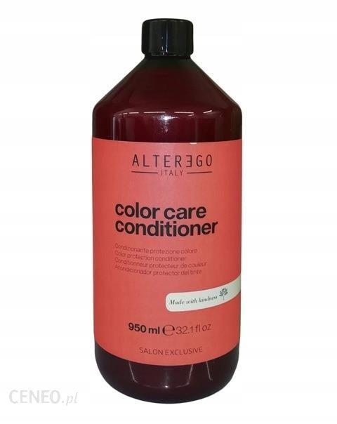 alter ego Color Care odżywka do włosów rozjaśnianych i farbowanych 950ml