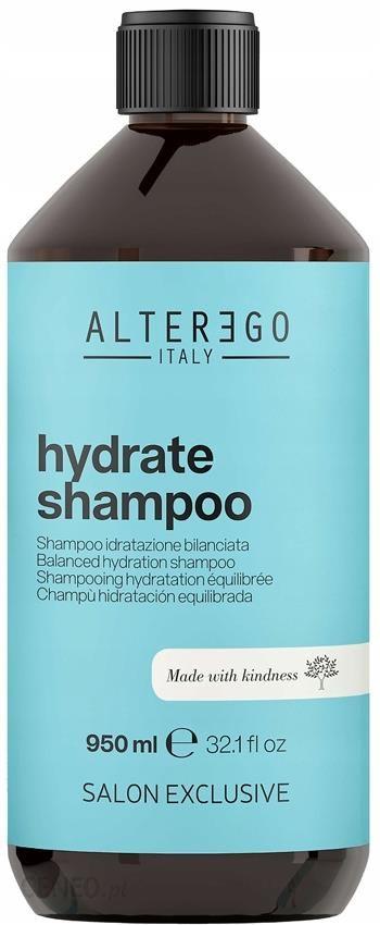 AlterEgo Hydrate Naturalny Szampon nawilżający 950ml