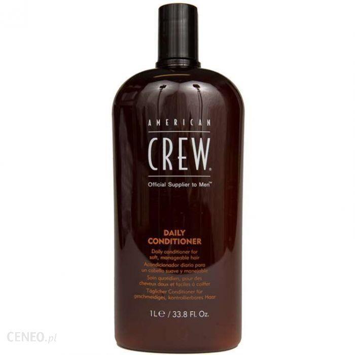 American Crew Classic stymulująca odżywka do włosów 1000ml