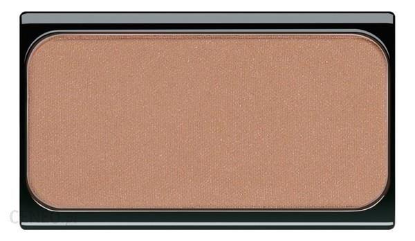 Artdeco Blusher róż do policzków odcień 330.02 depp brown orange blush 5 g