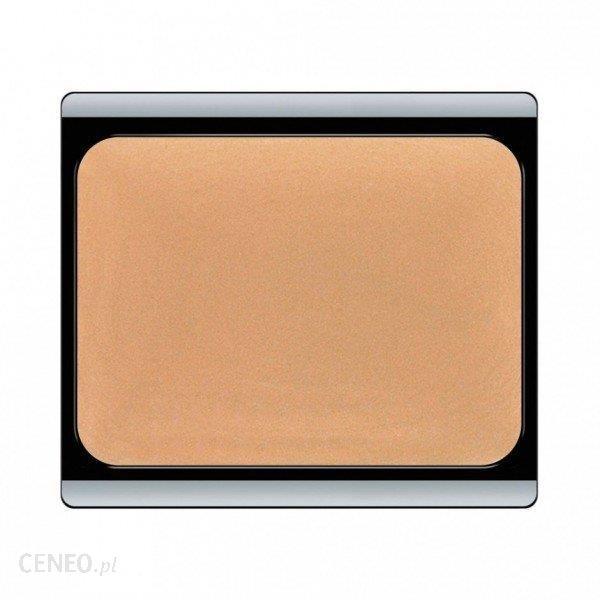 Artdeco Camouflage Cream korektor kamuflaż 09 soft cinnamon 4