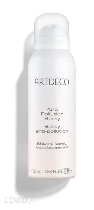 ARTDECO Rewitalizująco-Ochronny Spray Do Twarzy 100ml