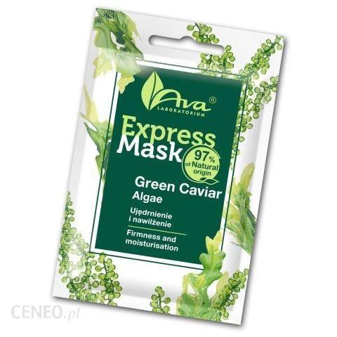 Ava Maseczka Algowa Express Mask 7Ml