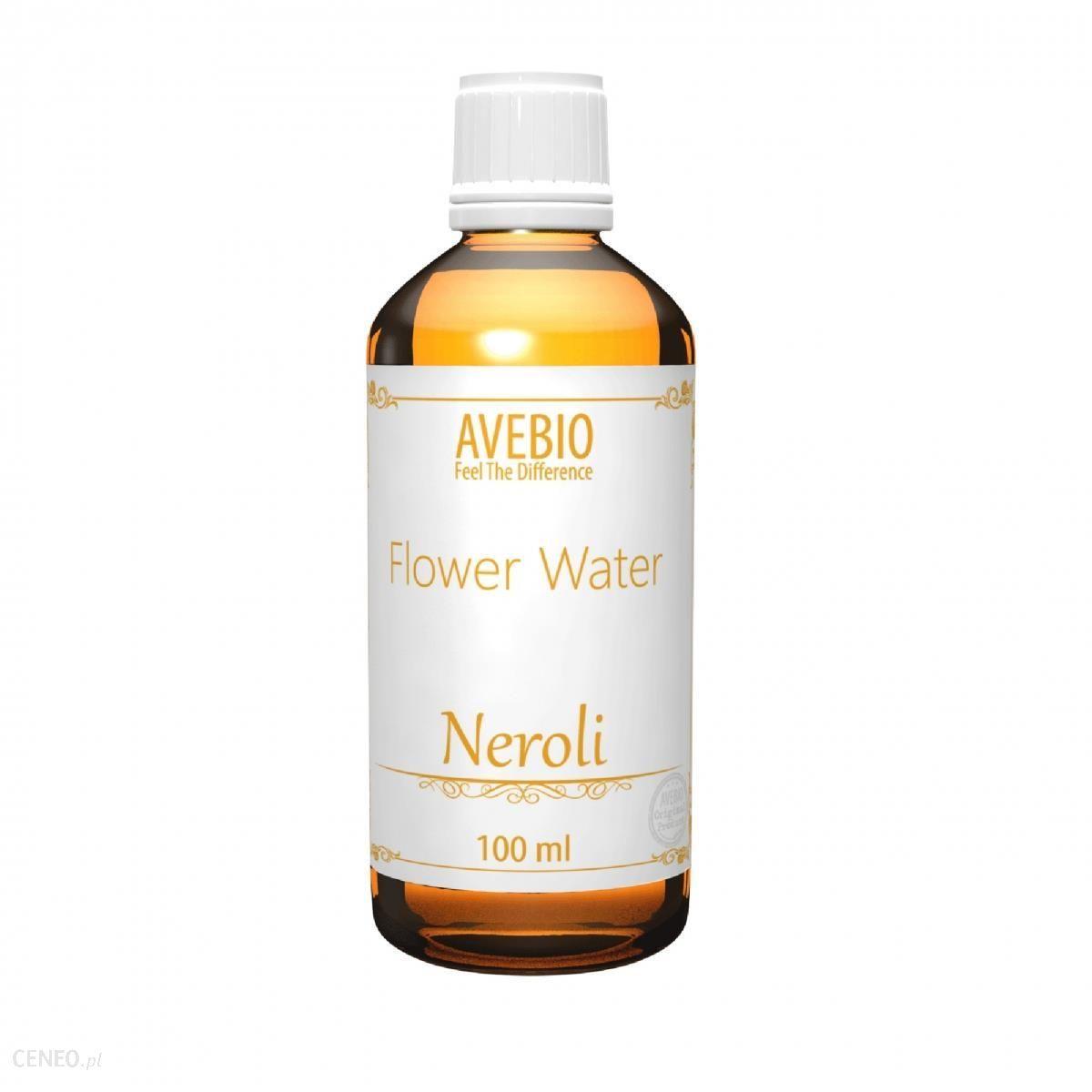 Avebio Woda Hydrolat z Neroli 100ml