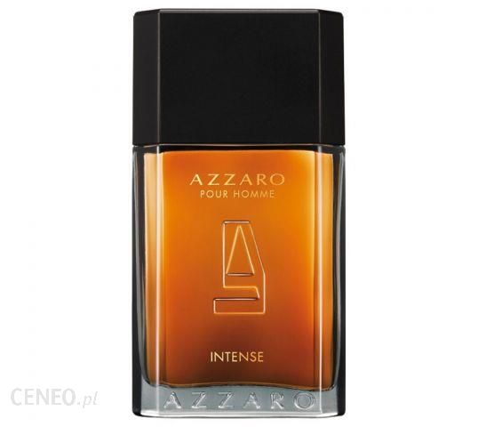 Azzaro Pour Homme Intense woda perfumowana spray 30ml