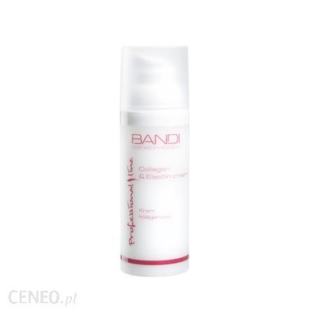 Bandi Professional Line Krem kolagenowy 50ml