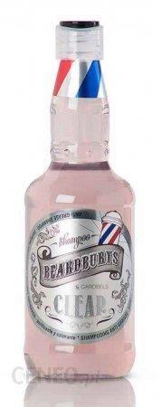 Beardburys Clear szampon oczyszczający 330ml