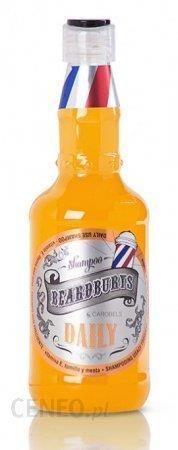 Beardburys Daily szampon do codziennej pielęgnacji 330ml