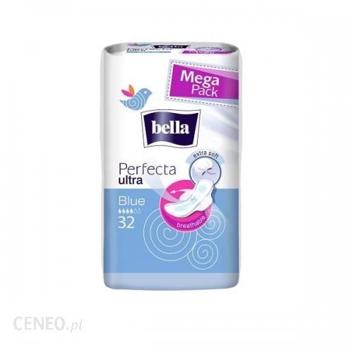 Bella Podpaski Perfecta Ultra Blue 32Szt