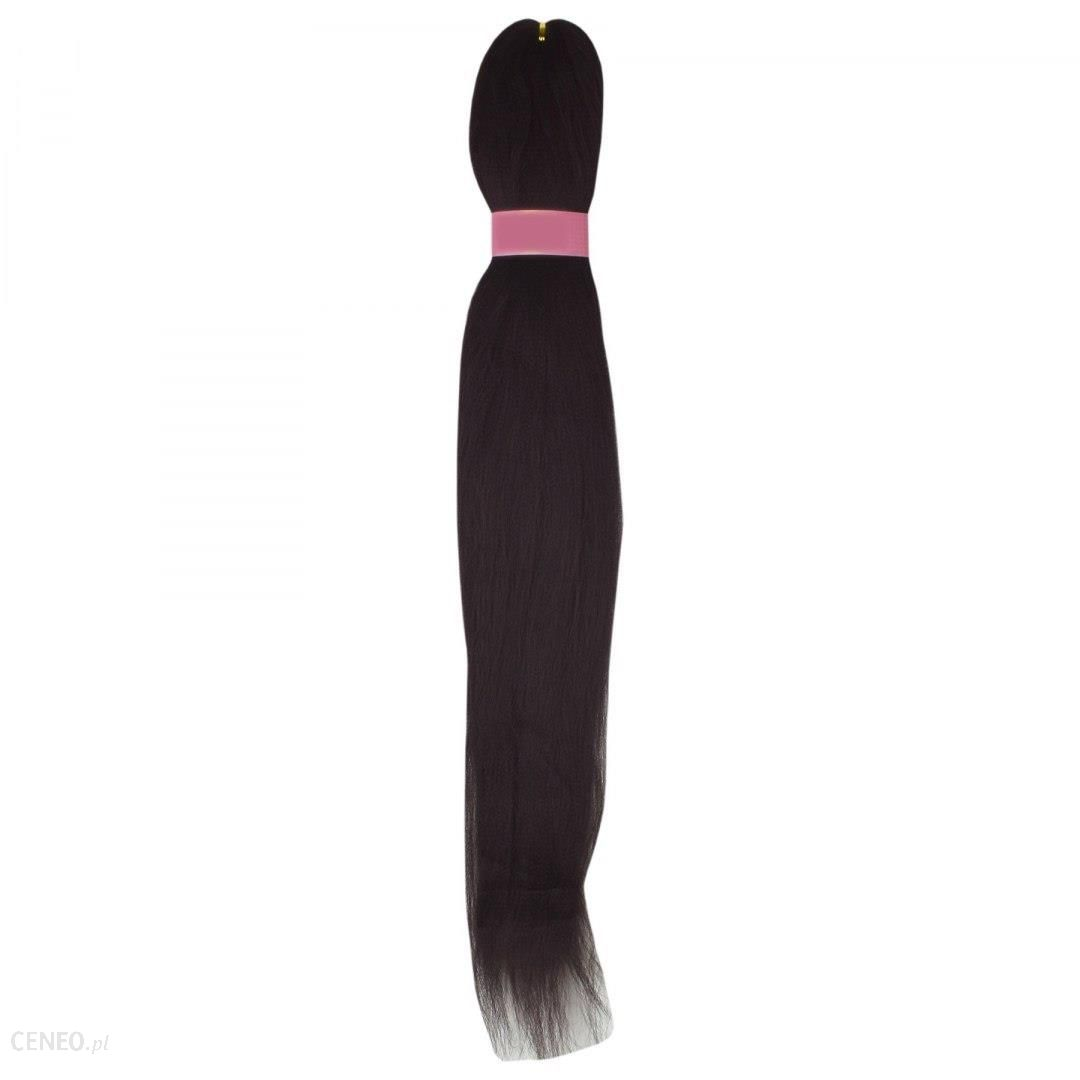 bellezza hair Włosy warkoczyki dredy SUPER SOFT - KANEKALON - #99J
