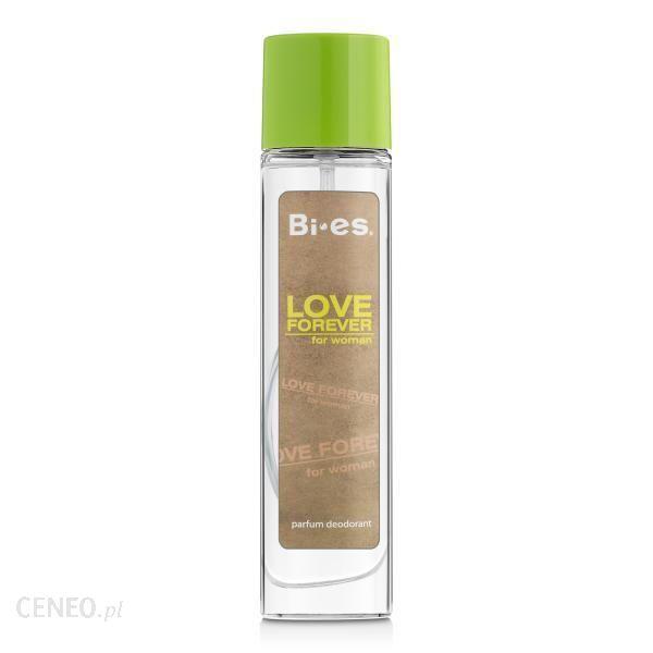 BI-ES Love Forever Green dezodorant 75ml