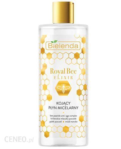Bielenda Royal Bee Elixir Kojący płyn micelarny 500 ml