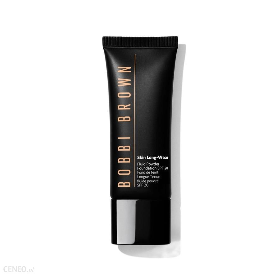 Bobbi Brown Natural Tan W-054 Skin Long-Wear Fluid Powder Foundation SPF 20 Podkład 40ml