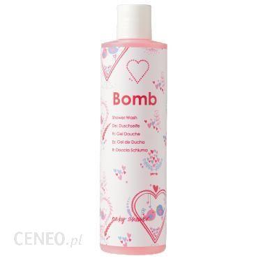 Bomb Cosmetics Baby Shower Żel Pod Prysznic 300ml