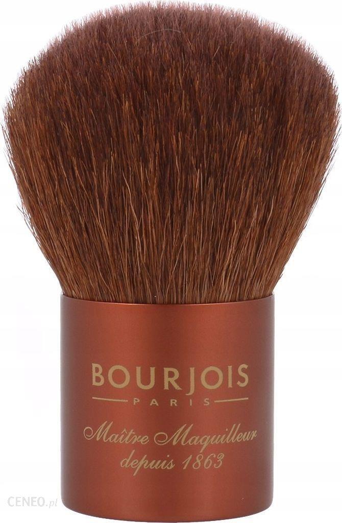 BOURJOIS Paris Bourjois Powder Brush Pędzel Do Makijażu