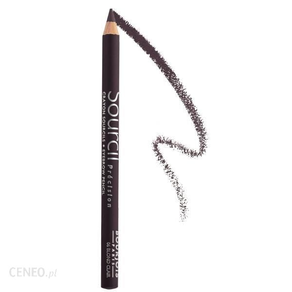 Bourjois Paris Sourcil Eyebrow Pencil 1