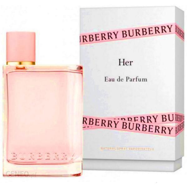 Burberry Her for Women woda perfumowana 50ml