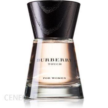 Burberry Touch For Women Woda Perfumowana Dla Kobiet 50 Ml