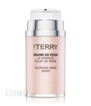 By Terry Baume De Rose Glowing Rose Mask Maseczka Do Twarzy 50 G