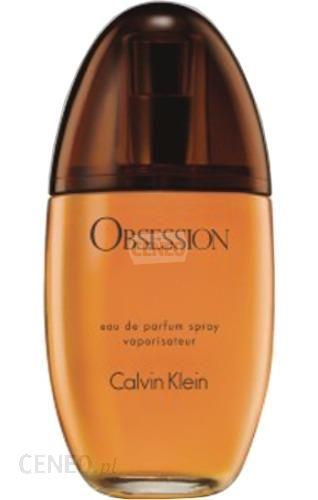 Calvin Klein Obsession Woman Woda Perfumowana 50ml