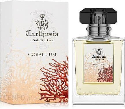 Carthusia Corallium woda perfumowana 100ml