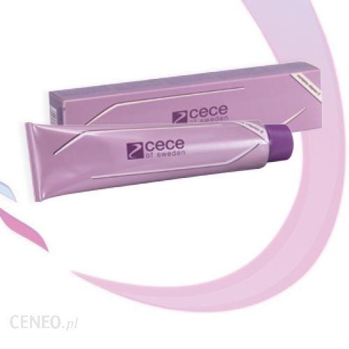 CeCe Color Creme farba do włosów 125ml CeCe 10 platynowy blond