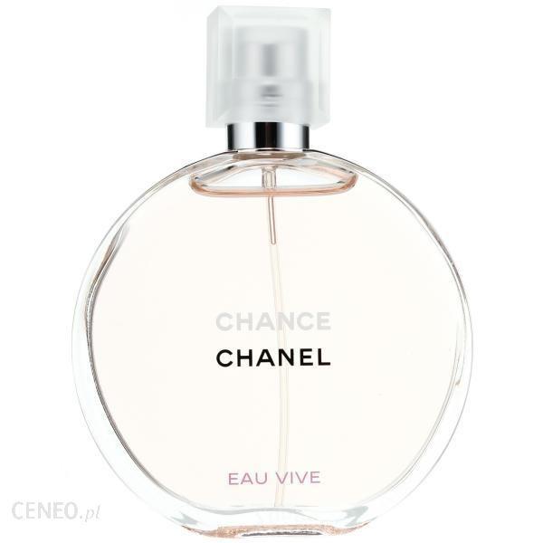 Chanel Chance Eau Vive Woda Toaletowa 100ml Tester