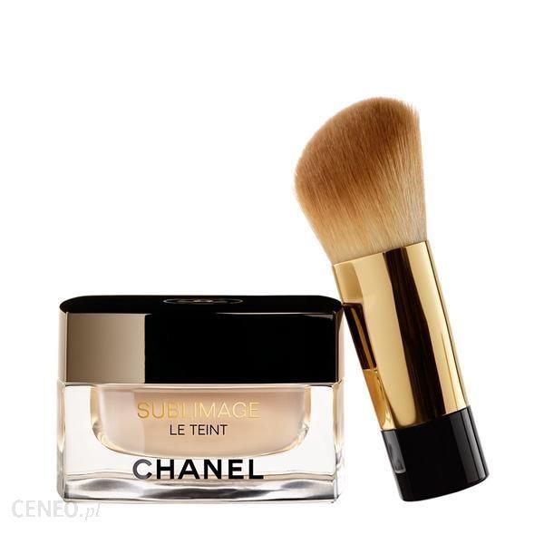 Chanel Sublimage Sublimage podkład rozjaśniający 20 Beige 30g