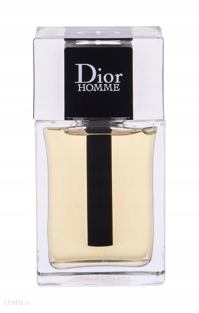 Christian Dior Homme woda toaletowa 50ml