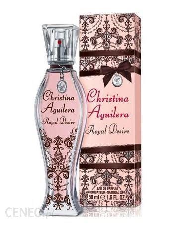 Christina Aguilera Royal Desire Woda perfumowana 15ml spray