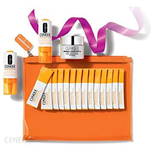 Clinique fresh pressed daily booster with pure vitamin c 8