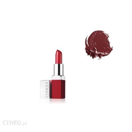 Clinique Pop Lip Colour And Primer Pomadka + Baza Rebel Pop 3