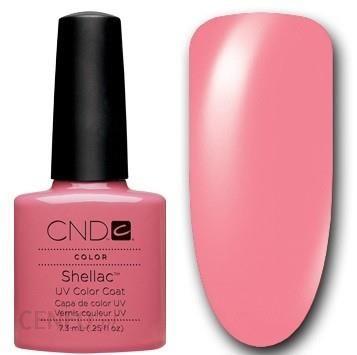 CND SHELLAC ROSE BUD - 7