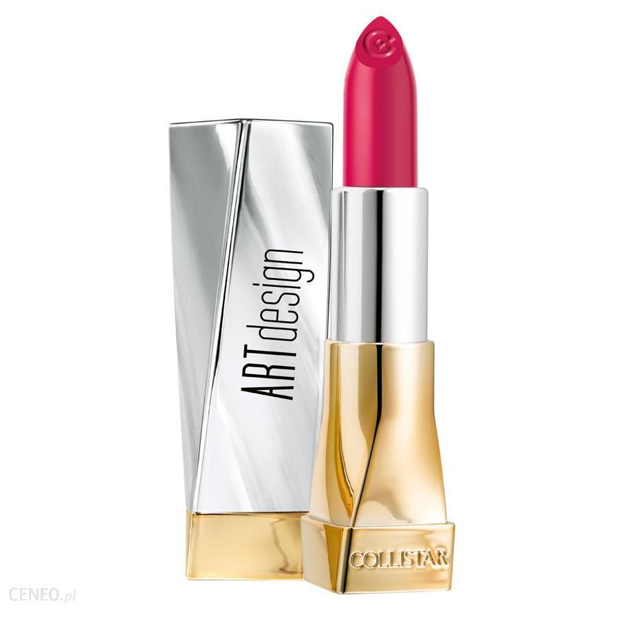 Collistar Rossetto Art Design Lipstick Pomadka do Ust 10 Ciclamino 4g