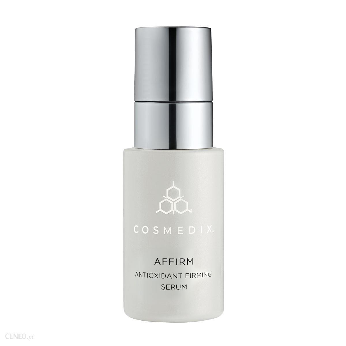 Cosmedix Affirm Antioxidant Firming Serum Ujędrniające Serum Antyoksydacyjne 15Ml