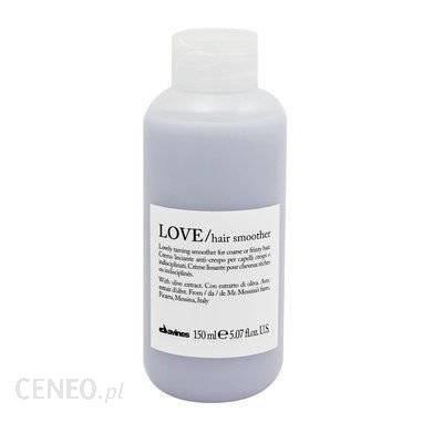 Davines Krem wygładzający do włosów puszących się Love Smoothing 150 ml