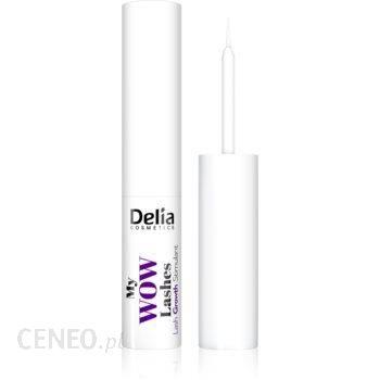 Delia Cosmetics My Wow Lashes Neon Colors Serum Do Rzęs Z Olejkiem Arganowym 3Ml