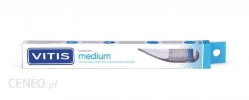 Dentaid Vitis Medium Szczoteczka Medium 1 szt.