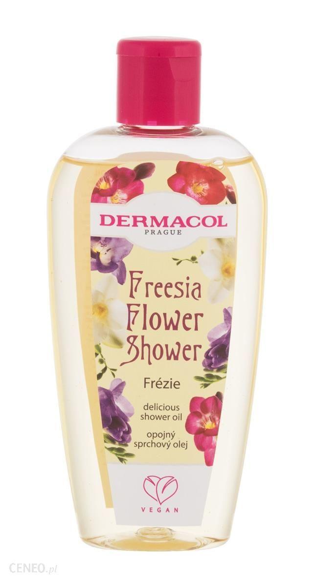 Dermacol Dermacol Freesia Flower Shower Olejek Pod Prysznic 200Ml