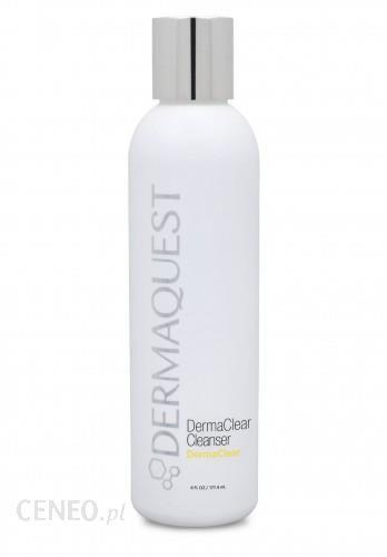 Dermaquest DermaClear Cleanser Antybakteryjno-enzymatyczny żel do mycia skóry z kwasem migdałowym 177