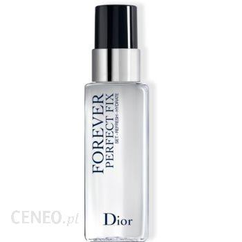 Dior Dior Forever Perfect Fix spray utrwalający makijaż 100 ml