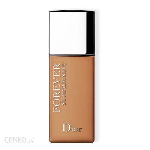 Dior Diorskin Forever Summer Skin Limited Edition Podkład Do Twarzy 004 Deep 40Ml