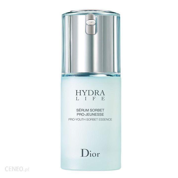 Dior Hydra Life Serum Sorbet Do Twarzy tester 30ml